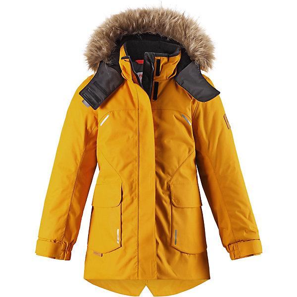 Купить Куртка Sisarus Reima, Китай, золотой, 110, 152, 122, 140, 116, 134, 146, 104, 128, 164, 158, Унисекс