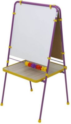 Мольберт Фея фиолетовый, артикул:8645849 - Рисование и раскрашивание