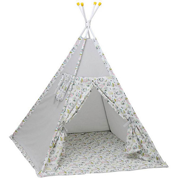 Polini-kids Палатка-вигвам детская Polini Disney