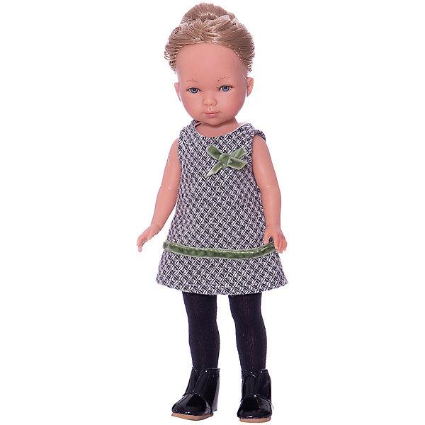 Vestida de Azul Кукла Vestida de Azul Весна в стиле Тиффани Карлотта блондинка, 28 см vestida de azul кукла карлотта блондинка с челкой нюд