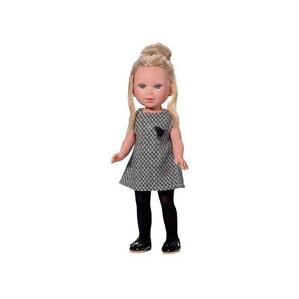 Vestida de Azul Кукла Vestida de Azul Весна в стиле Тиффани Паулина блондинка, 33 см vestida de azul кукла паулина блондинка волнистые волосы vestida de azul