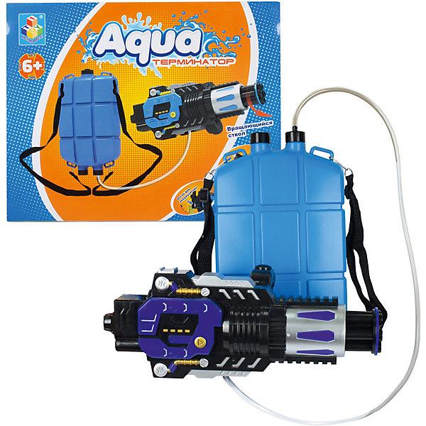 1Toy Водный автомат Аквамания