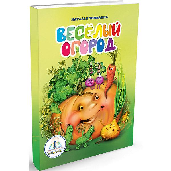 Купить Книга для говорящей ручки Знаток Мы познаём мир Весёлый огород, Китай, Унисекс