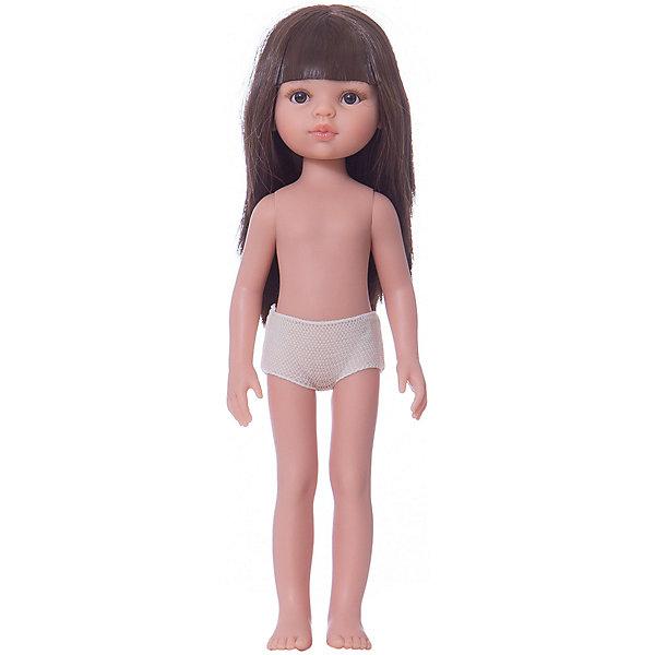 Paola Reina Кукла Paola Reina Кэрол, 32см цена
