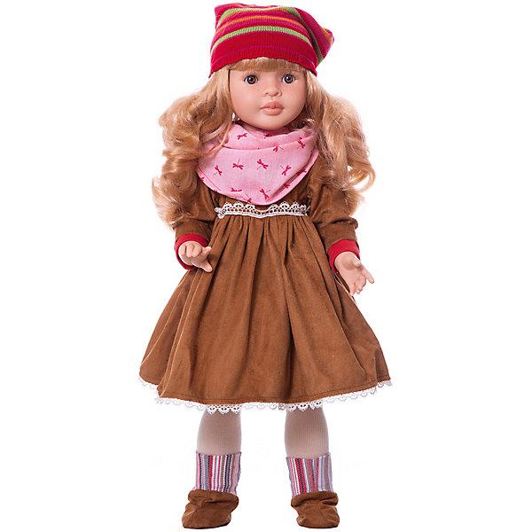 Купить Кукла Paola Reina Марта , шарнирная, 60 см, Италия, Женский