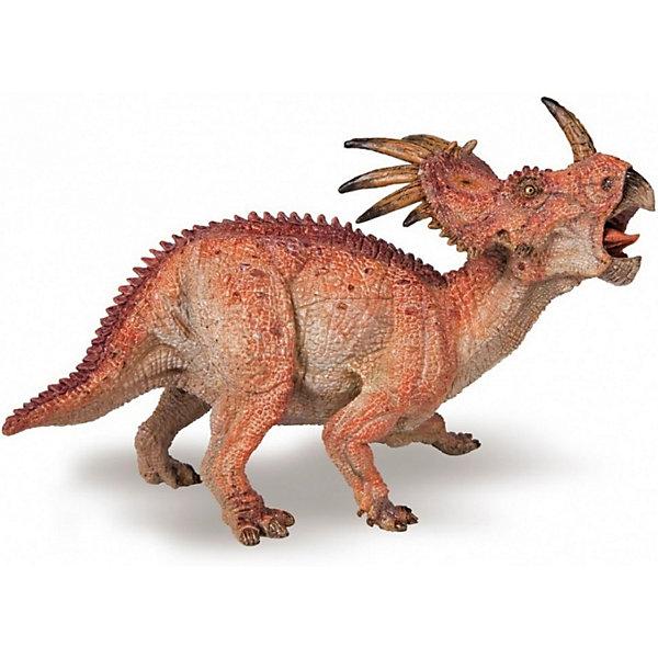 Купить Коллекционная фигурка PaPo Стиракозавр, Китай, Унисекс