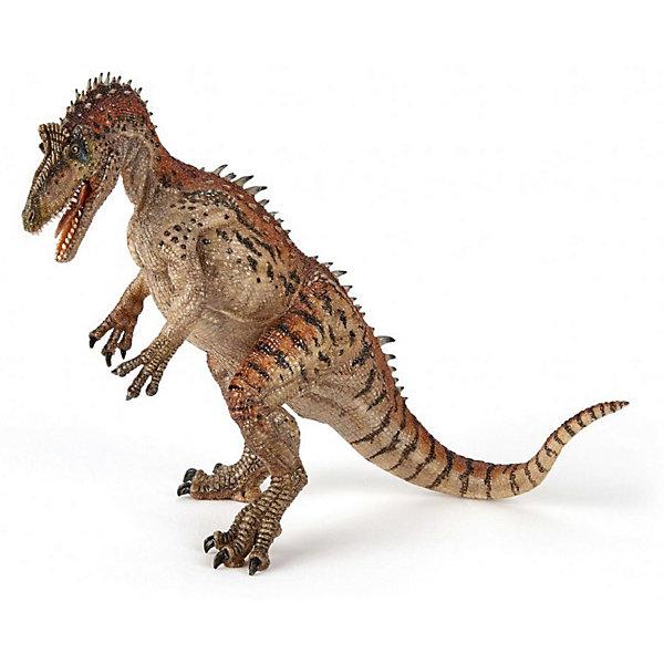 papo Коллекционная фигурка PaPo Криолофозавр