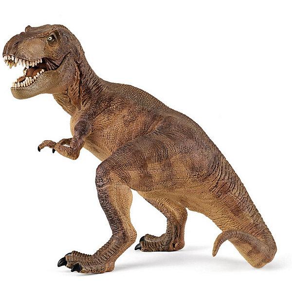 papo Коллекционная фигурка PaPo Тиранозавр Рекс