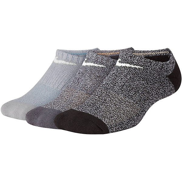 NIKE Носки NIKE носки nike носки running dri fit cushion dynamic arch quarter