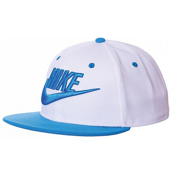 NIKE Кепка NIKE бейсболки nike бейсболка nsw true blue lbl kashi