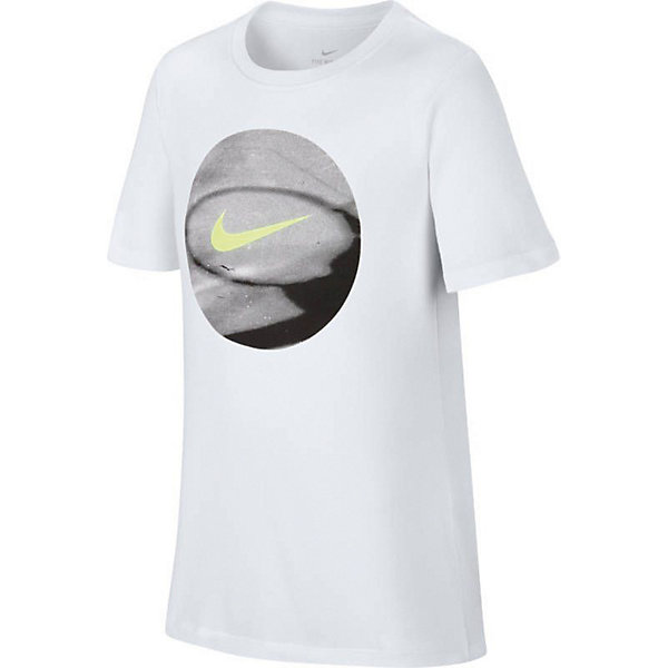 NIKE Футболка NIKE футболка nike футболка b nsw tee let there be air page 3
