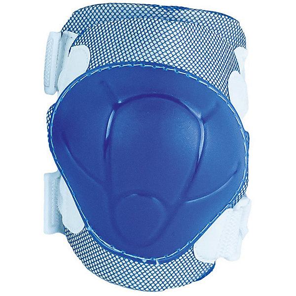 Комплект защиты MaxCity Color синий -