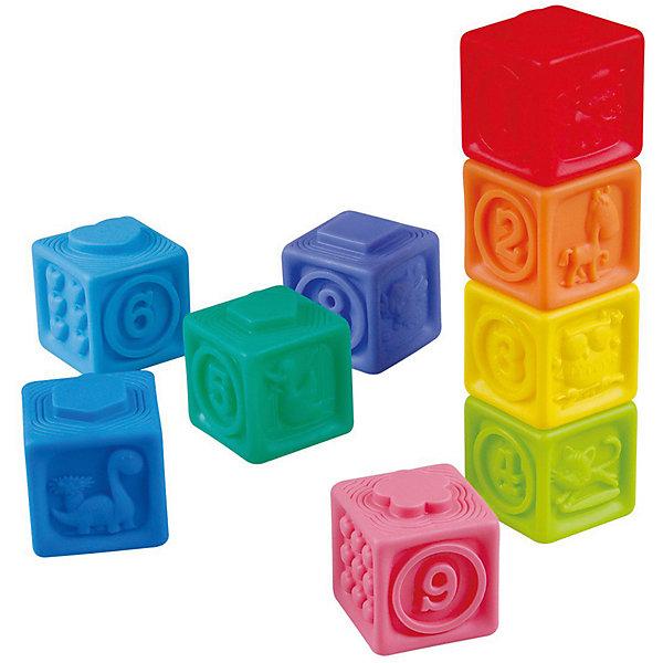Playgo Игровой набор кубиков PlayGo игровой набор playgo транспортые игрушки в корзине