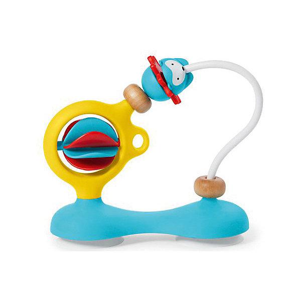 вкладыши и чехлы для стульчика - Развивающая игрушка для стульчика SkipHop