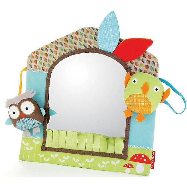 Skip Hop Развивающая игрушка SkipHop Домик-зеркальце