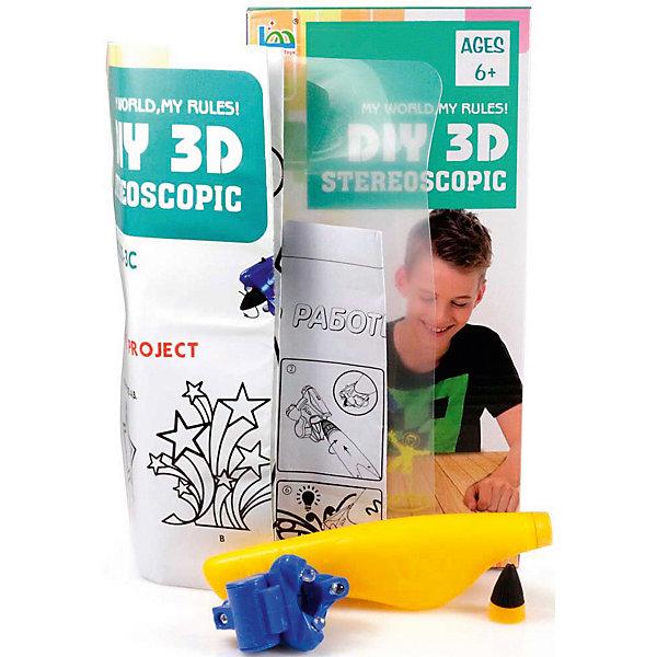 3Д ручка DIY 3D Stereoscopic