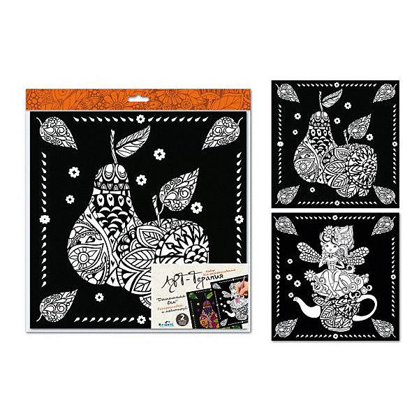 Купить Набор для раскрашивания Origami Арт-терапия Домашняя фея, Россия, Унисекс
