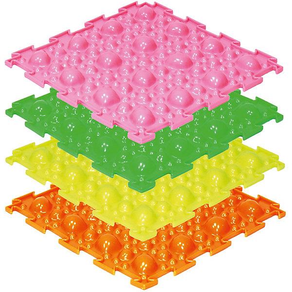 ОртоДон Модульный коврик «ОРТОДОН» Камни (мягкий) флуоресцентный