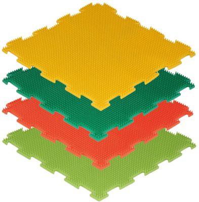 Модульный коврик  ОРТОДОН  Трава (мягкий), артикул:8659311 - Фитнес