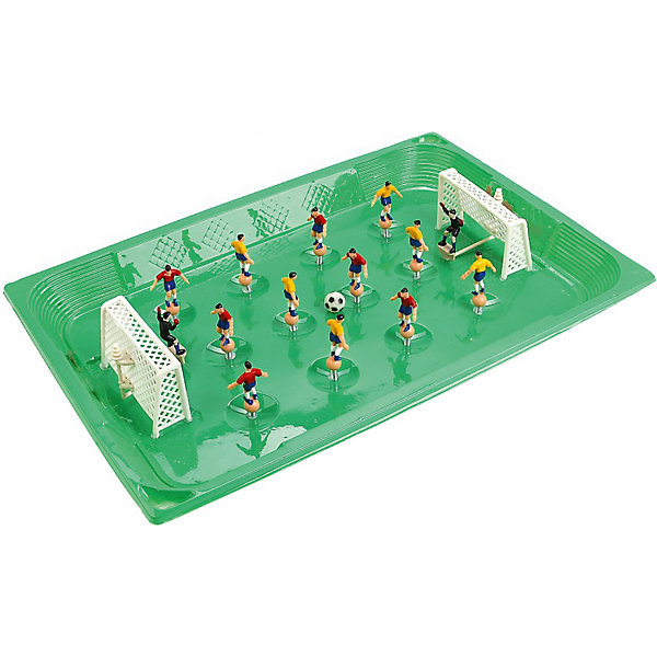 Играем вместе Настольный футбол Играем вместе