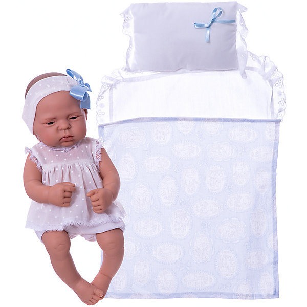 Asi Кукла Лукас 40 см, арт 323951