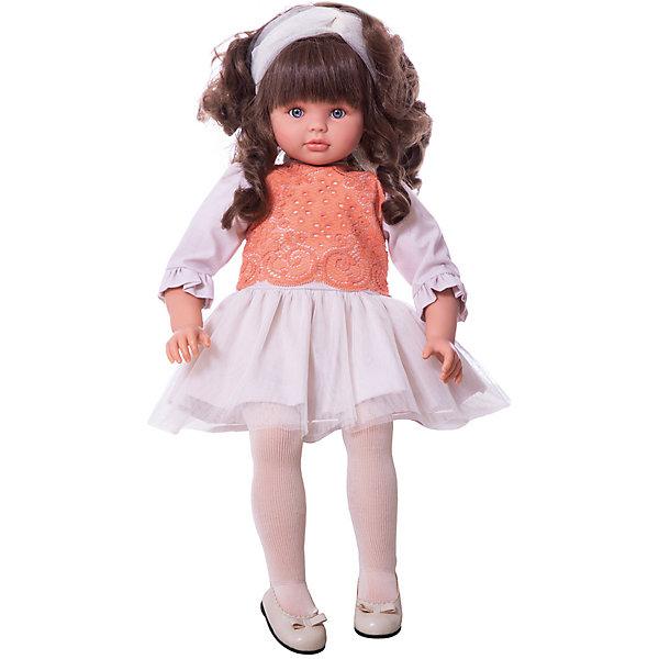 Asi Кукла Asi Пепа 60 см, арт 283390 asi классическая кукла asi пепа в клетчатом пальто 60 см