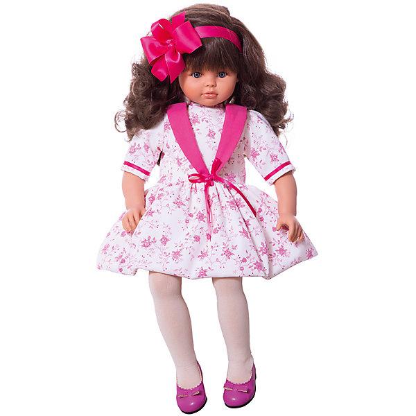 Asi Кукла Asi Пепа, 60 см куклы и одежда для кукол asi кукла лючия 40 см 323960