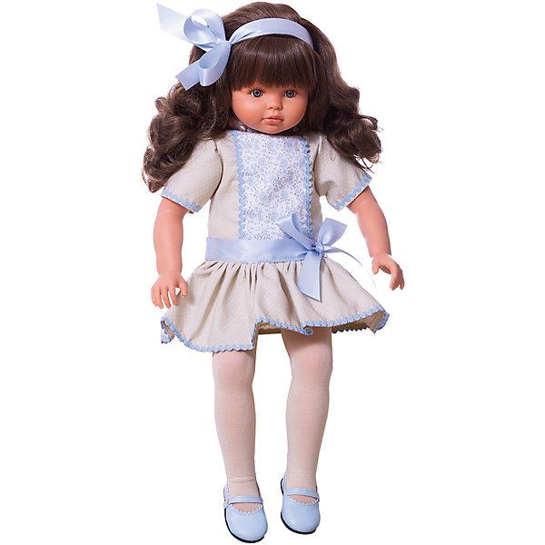 Купить Кукла Asi Пепа 60 см, арт 282000, Испания, синий, Женский