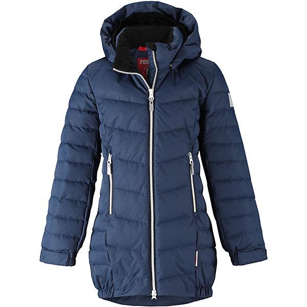 Купить Куртка Reima для девочки, Китай, темно-синий, 134, 104, 146, 140, 122, 158, 164, 110, 128, 152, 116, Женский