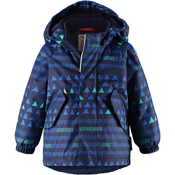 Reima Куртка Reima для мальчика reima куртка reima petteri для мальчика