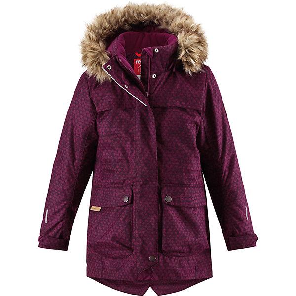 Купить Куртка Reima для девочки, Китай, розовый, 158, 164, 116, 152, 134, 110, 140, 122, 104, 128, 146, Женский
