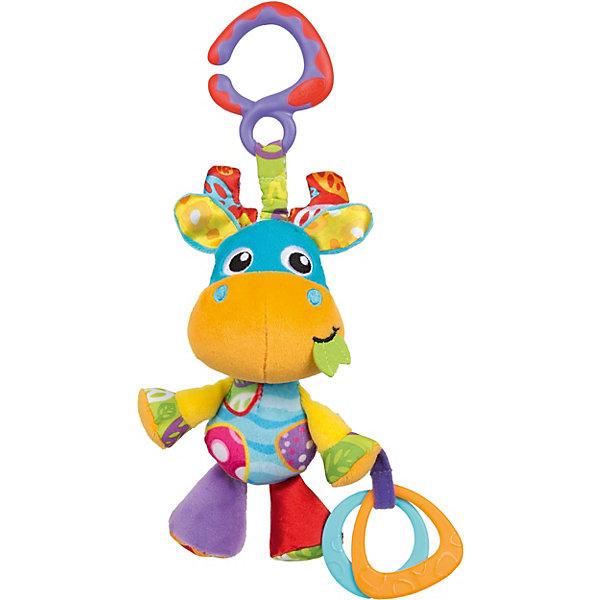 Playgro Игрушка-подвеска Playgro Лось playgro игрушка активный центр в мире животных playgro