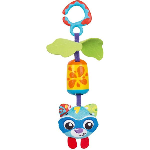 Playgro Игрушка-подвеска Енот