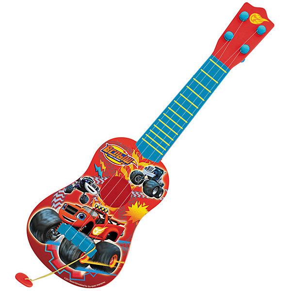 Росмэн Гитара с медиатором Росмен Вспыш и чудо-машинки росмэн развитие с нуля машинки