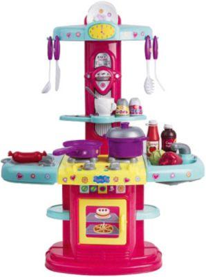 Игрушечная кухня Росмен  Свинка Пеппа  Кухня Пеппы, артикул:8668342 - Свинка Пеппа