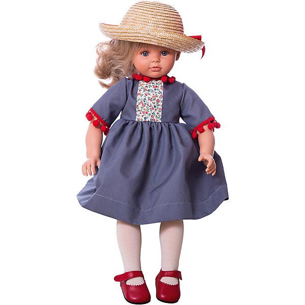 Asi Кукла Asi Пепа, 60 см цена