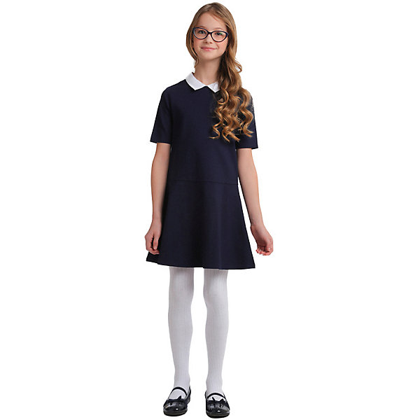 S'cool Платье S'cool для девочки