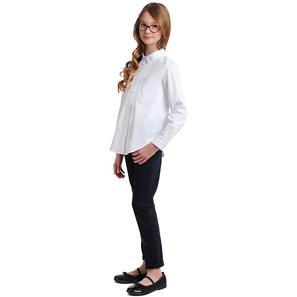 S'cool Блузка S'cool для девочки блузка t tahari блузка