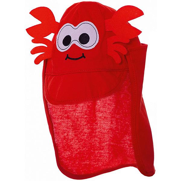 Кепка Original Marines для мальчикаГоловные уборы<br>Характеристики товара:<br><br>• цвет: красный;<br>• состав ткани: 100% хлопок;<br>• сезон: лето;<br>• страна бренда: Италия.<br><br>Эта кепка для детей - из натурального хлопка, пропускающего воздух и не вызывающего раздражения. Практичная и модная детская кепка защищает глаза от солнца благодаря небольшому козырьку. Кепка для ребенка - яркого цвета. Симпатичная детская кепка от Original Marines создает комфортные условия на весь день и позволяет коже дышать.