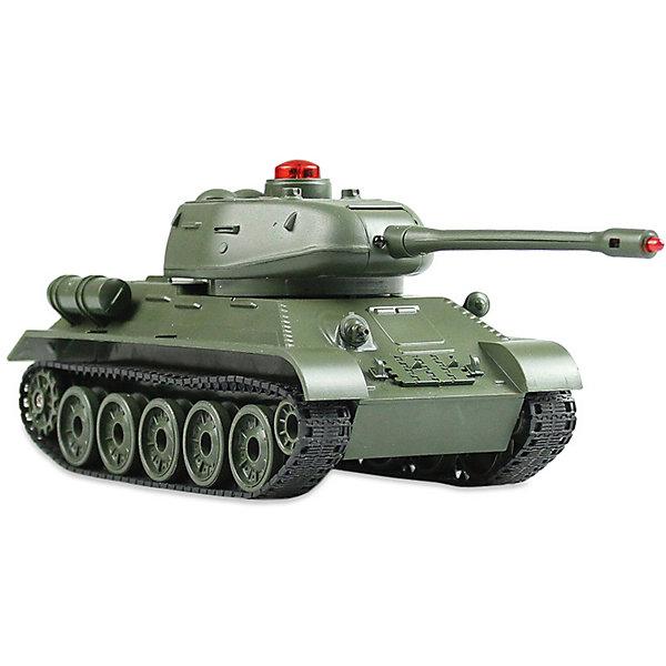 Радиоуправляемый набор ABtoys Танковый турнир Легендарный танк, 1:32Радиоуправляемые танки<br>Характеристики товара: <br><br>• возраст: от 6 лет;<br>• цвет: темно-зеленый;<br>• масштаб: 1:32;<br>• комплект: танк, зарядное устройство, пульт управления, эстакада, мишень, аксессуары;<br>• наличие батареек: не входят в комплект;<br>• тип батареек: 2хAA/LR6 1,5V (пальчиковые);<br>• из чего сделана игрушка (состав): пластик, металл, резина;<br>• размер упаковки: 50х8х30 см.;<br>• вес: 1 кг.;<br>• упаковка: картонная коробка блистерного типа.<br><br>Танковый турнир на радиоуправлении понравится многим детям, которые неравнодушны к военной тематике. <br><br>В комплект входят радиоуправляемый танк, пульт управления, мишень, эстакада и аксессуары, с помощью которых ребенок сможет устроить захватывающие игры. Танк имеет функции световых и звуковых эффектов, благодаря которым игровой процесс станет более разнообразным. <br><br>Цель игры пройти дистанцию от старта до финиша, за меньшее, чем соперник время, выполнив упражнение огневой рубеж. Участники соревнований выполняют упражнения по очереди, на время.