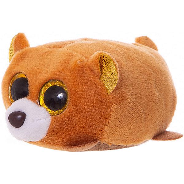 цена на ABtoys Мягкая игрушка ABtoys Медвежонок , 10 см