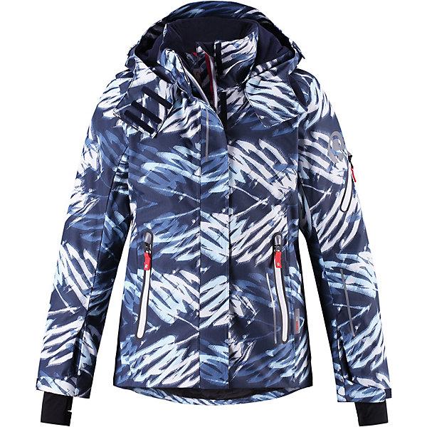 Купить Куртка Frost Reima для девочки, Китай, темно-синий, 164, 104, 128, 116, 158, 110, 140, 146, 152, 134, 122, Женский
