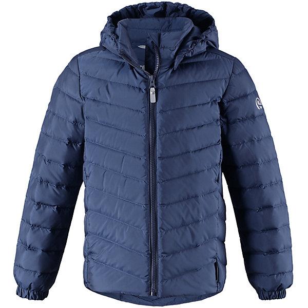 Купить Куртка Reima для мальчика, Китай, темно-синий, 128, 164, 122, 110, 134, 116, 158, 146, 104, 140, 152, Мужской