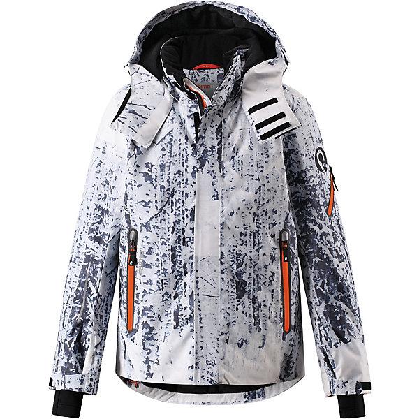 Купить Куртка Wheeler Reima для мальчика, Китай, темно-серый, 140, 152, 110, 158, 146, 104, 164, 122, 116, 134, 128, Мужской