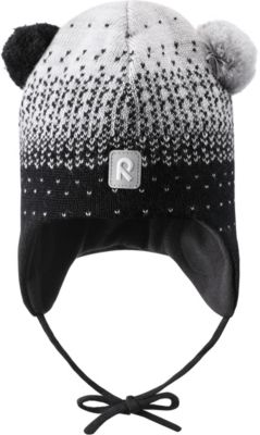 Reima Шапка Reima Sammal шапка шлем reima шерстяная серый