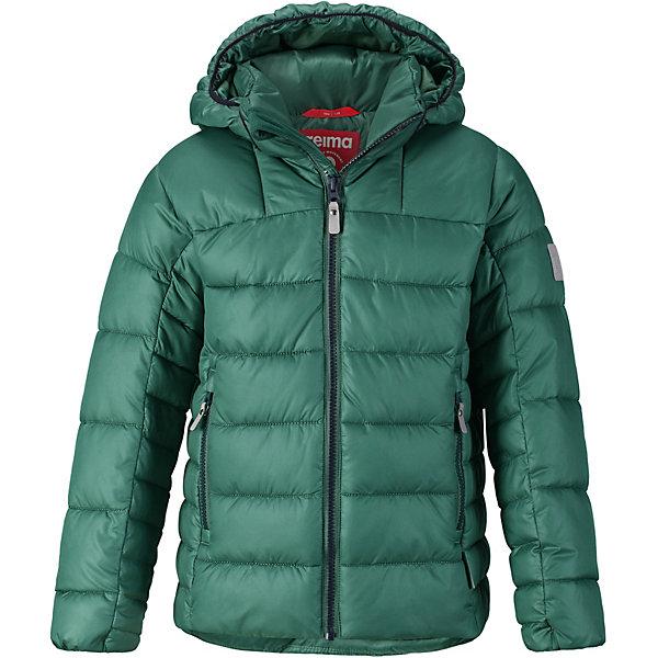 Купить Куртка Reima для мальчика, Китай, голубой, 152, 104, 116, 128, 134, 164, 158, 122, 110, 146, 140, Мужской