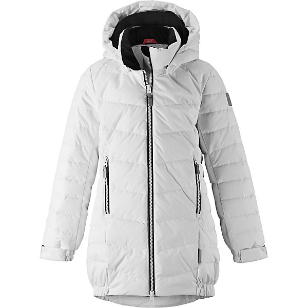 Купить Куртка Reima для девочки, Китай, белый, 122, 152, 134, 158, 146, 164, 140, 110, 116, 128, 104, Женский