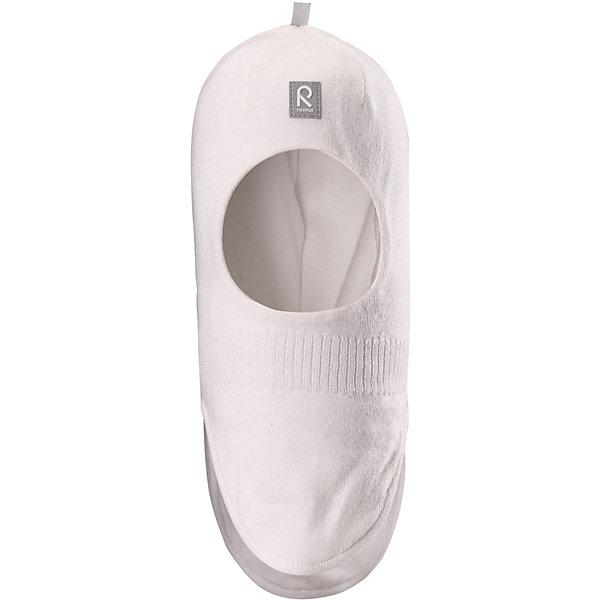 Купить Шапка-шлем Starrie Reima, Шри-Ланка, белый, 54, 52, 50, 46, 48, Унисекс