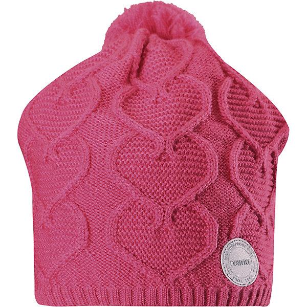 Фото - Reima Шапка Reima Naasko reima шапка вязаная для девочек reima размер 56