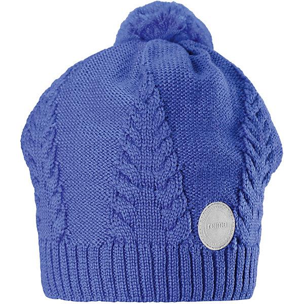 Фото - Reima Шапка Reima Kenai reima шапка вязаная для девочек reima размер 56